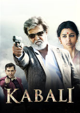 Kabali (Hindi Version)